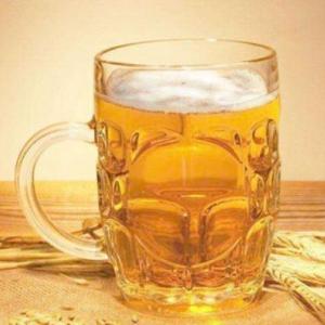 品客啤酒好好喝