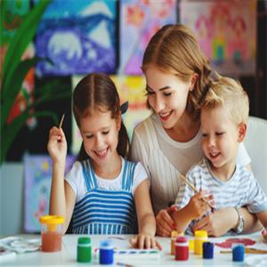 新时代双语幼儿园