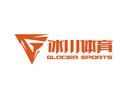 冰川体育品牌logo