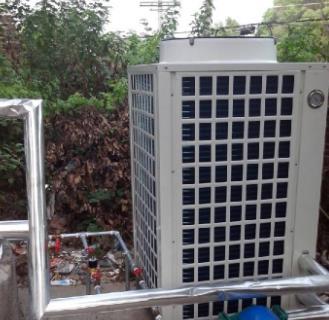 炬邦空气能热水器实用