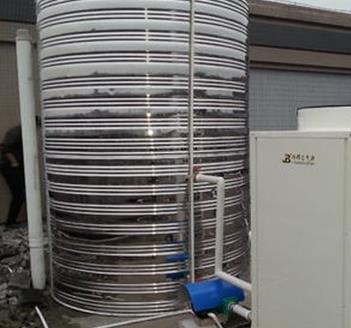 炬邦空气能热水器好用