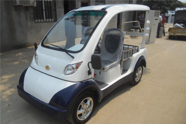 科荣电动车车型