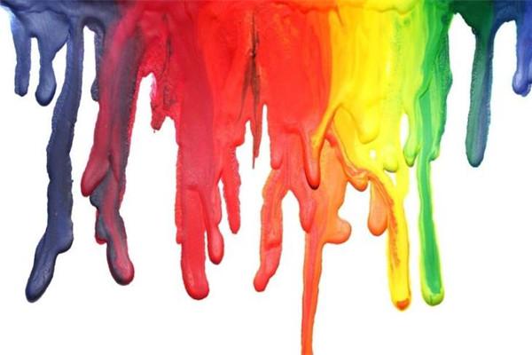 赛丽漆颜料