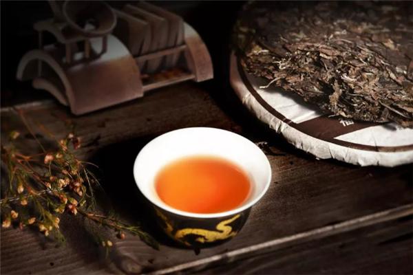 馥春茶业产品
