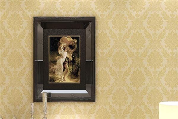 金狮壁纸样式