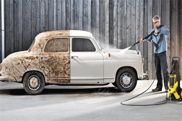 水斧洗车科技