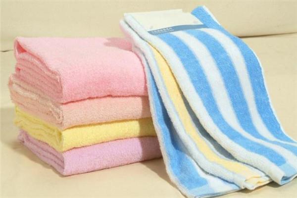 雪宁毛巾产品