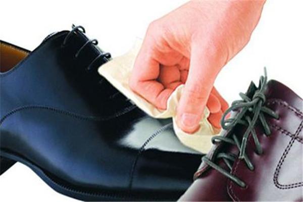 永洁擦鞋巾产品