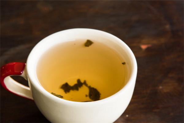 兰缘茶叶风味
