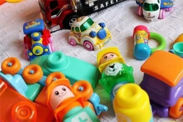 怡人玩具安全