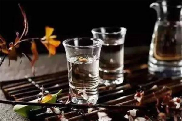五粮情白酒特色