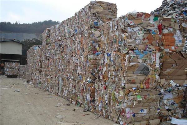 干巴精废品回收健康