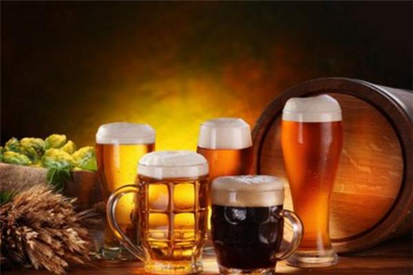 缅玛啤酒好喝