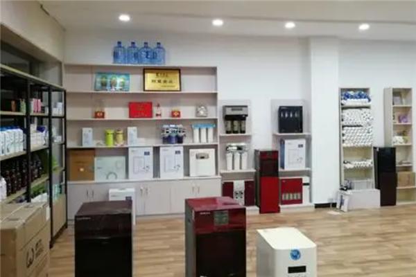 泛华保险超市内部