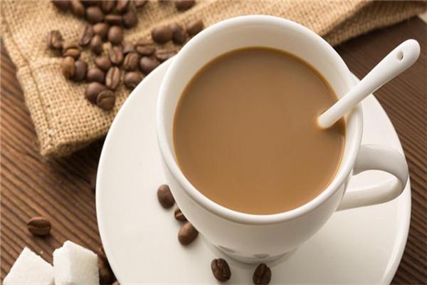 熊猫恋人奶茶风味