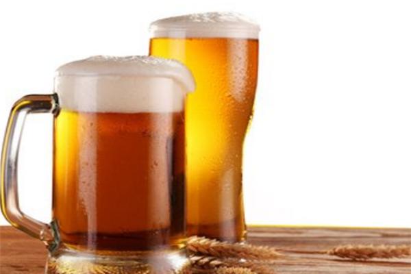 拜仁巴赫啤酒好喝