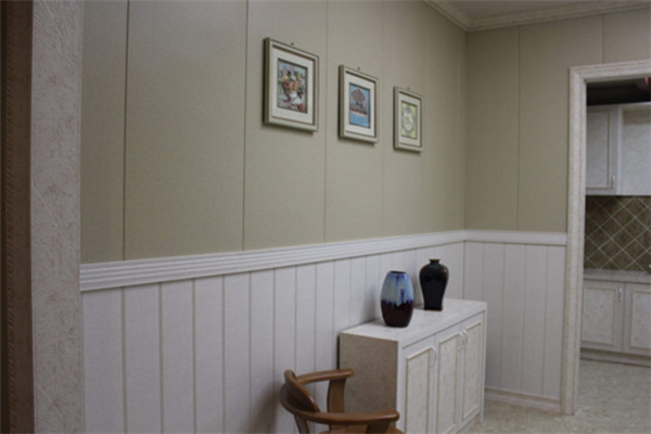 古典枫情集成墙板实惠