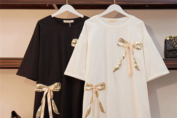 女韩子品牌女装-时尚