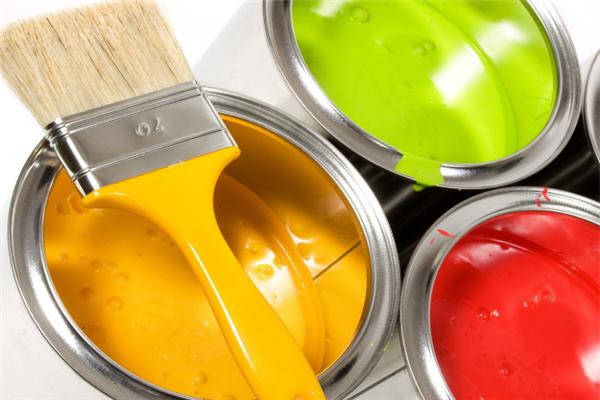 油漆涂料代理环保