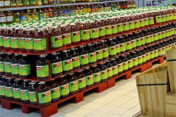 福伴生活超市产品