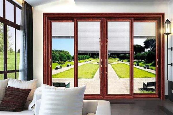 奥顿门窗设计