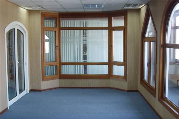 敬搏门窗设计