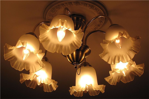 爱灯堡灯饰设计