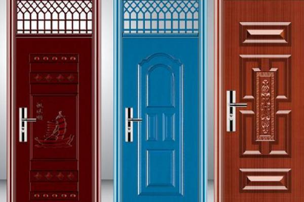 永康防盗门-美观