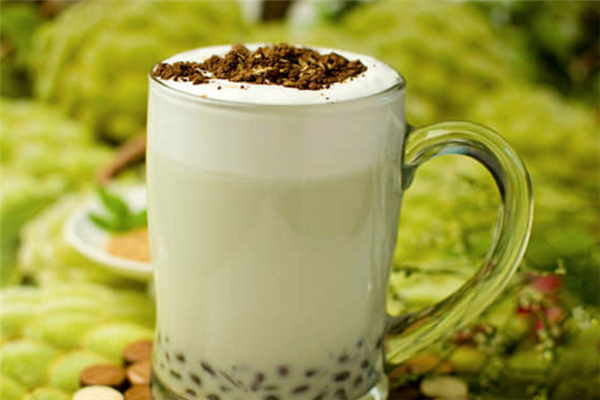 疯起点奶茶实惠