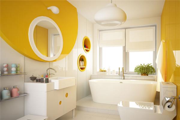 卡德维卫浴设计