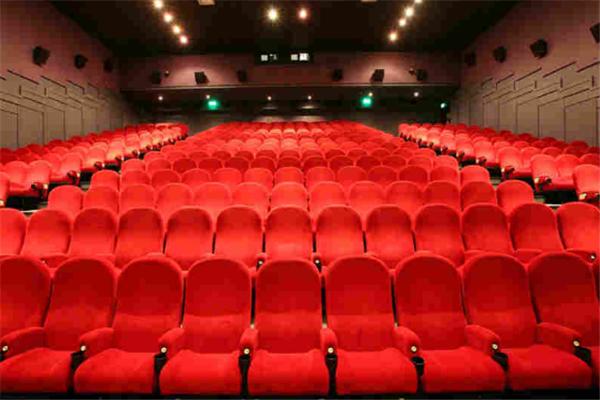 威动点播影院座位