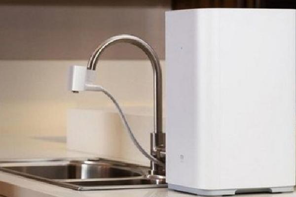 华迈净水机厨房净水系统