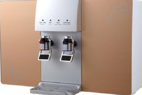 华迈净水机直饮净水系统