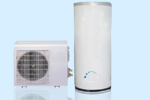 三菱日特空气能热水器无噪音