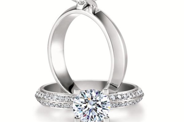 卡洛夫珠宝设计