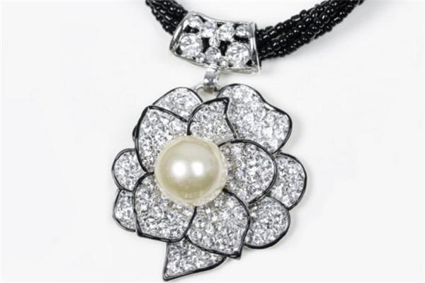 卡洛夫珠宝样式