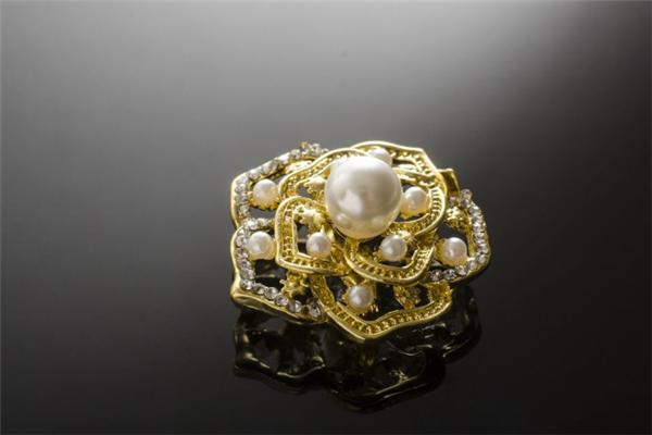 恒达福珠宝样式
