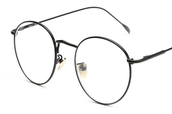 布雷斯顿眼镜样式