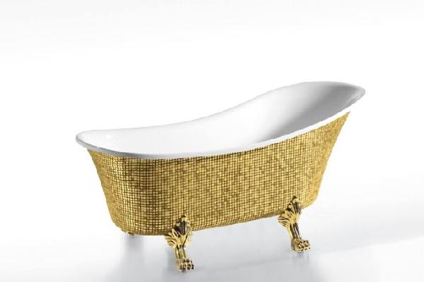 玺堡卫浴设计