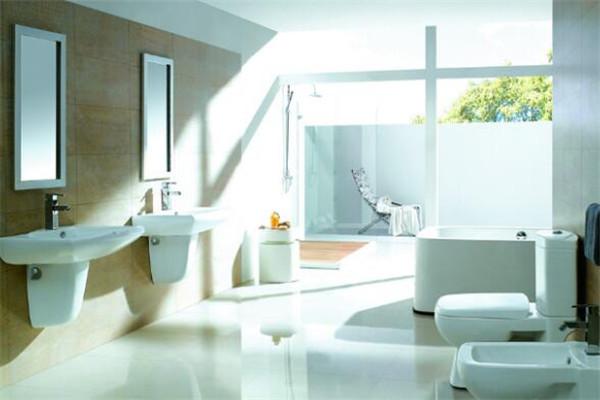 德希顿卫浴设计