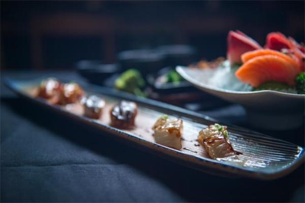 牛気日本料理寿司
