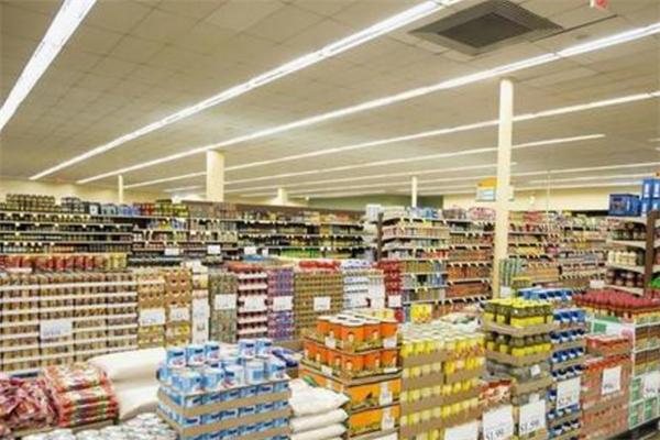 逸民超市安全