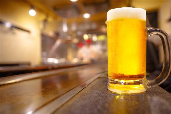 品客啤酒质量好