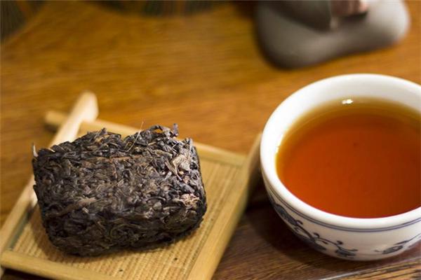 斑马茶叶好喝