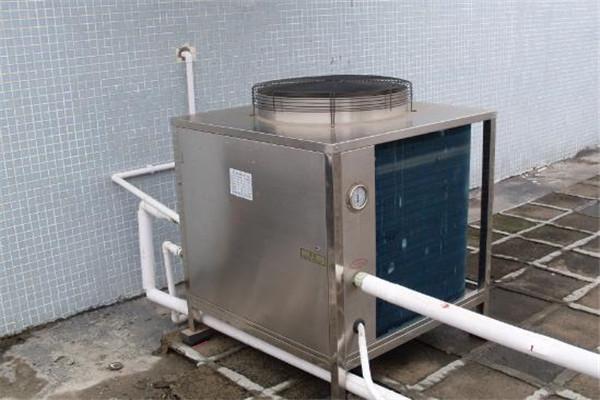炬邦空气能热水器品质