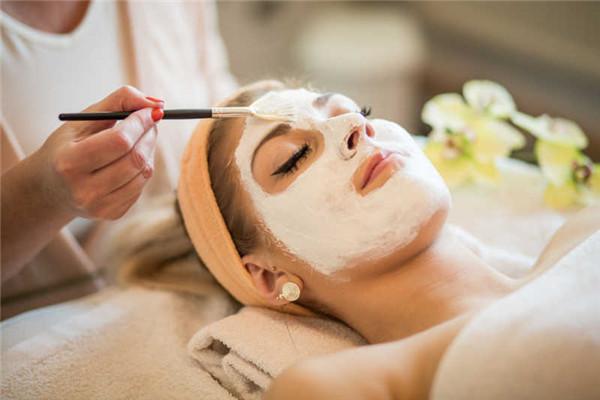 美容院护肤品加盟排名