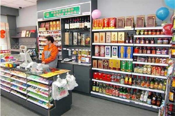 如何加盟连锁超市便利店