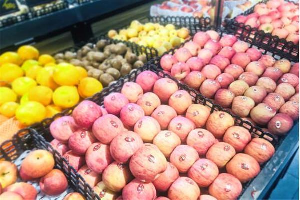 水果超市连锁加盟连锁品牌