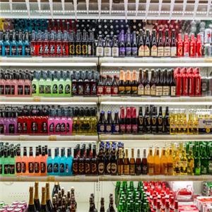 临期食品超市饮料