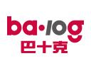 巴十克品牌logo